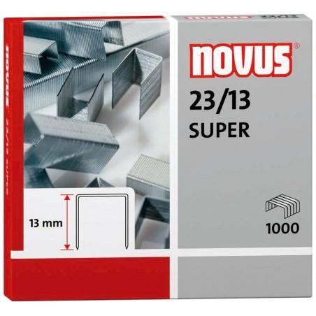 CAPSE NOBUS NOVUS 23/13...
