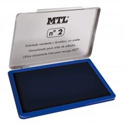 TUSIERA METALICA NR 2 MTL...