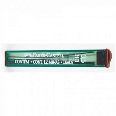 MINE POLY FABER-CASTELL 0,5...