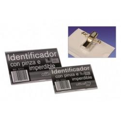 ECUSON CU CLIPS SI AC 43X62MM