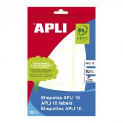 ETICHETE ALBE APLI-10...