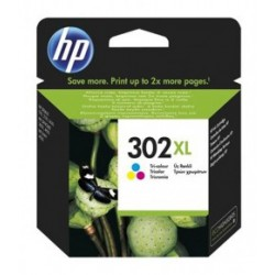 CARTUS HP 302XL OFFICEJET...