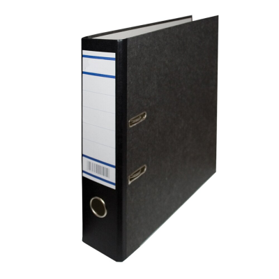 BIBLIORAFT BASIC A4 75MM...